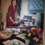 Philadelphia Inquirer Cook Book