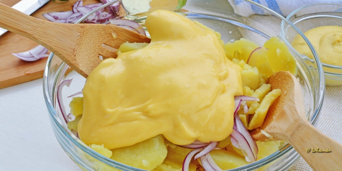 homemade-mayonnaise