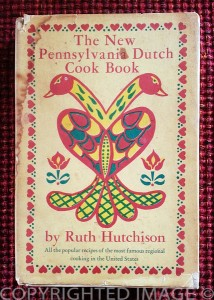 The New Pennsylvania Dutch Cook Book