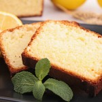 Lemon Pound Cake: Secret Family Recipe