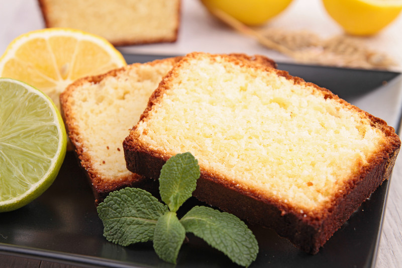 Fresh Lemon Pound Cake Canstock Photo ID csp13080287