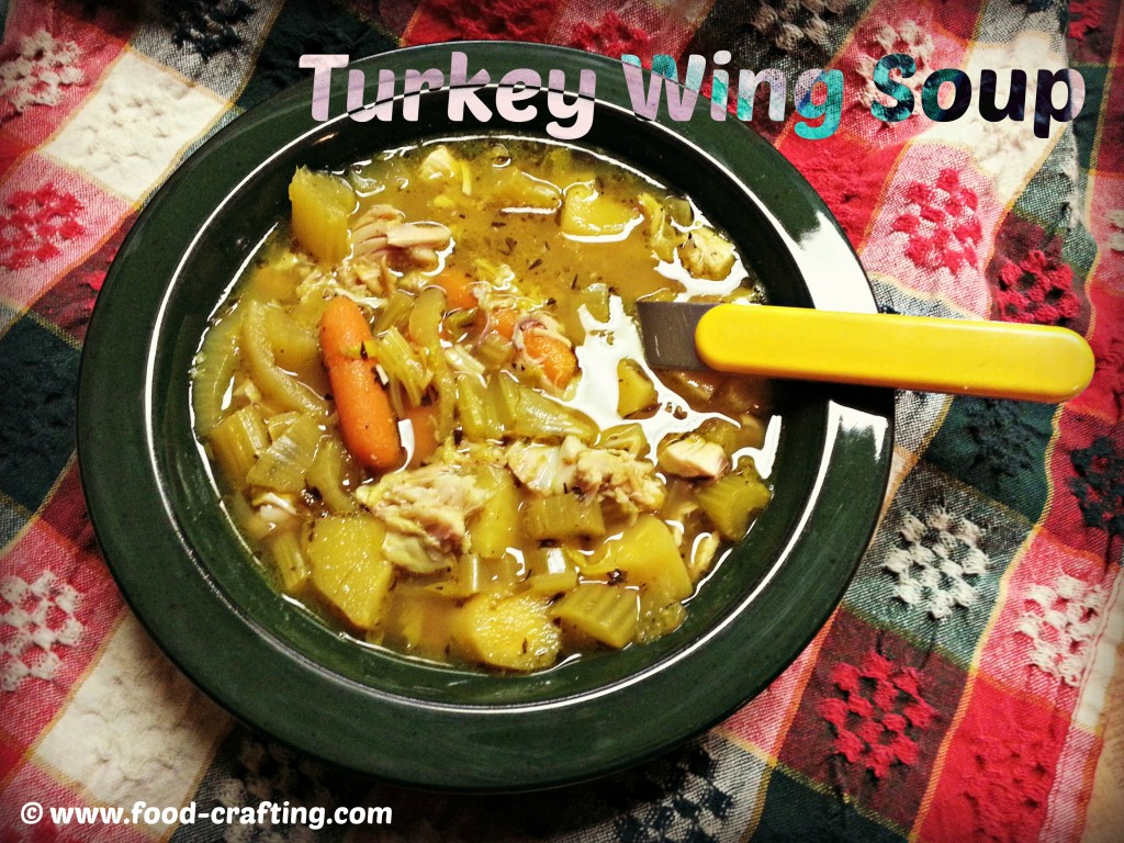 oven cook turkey wings