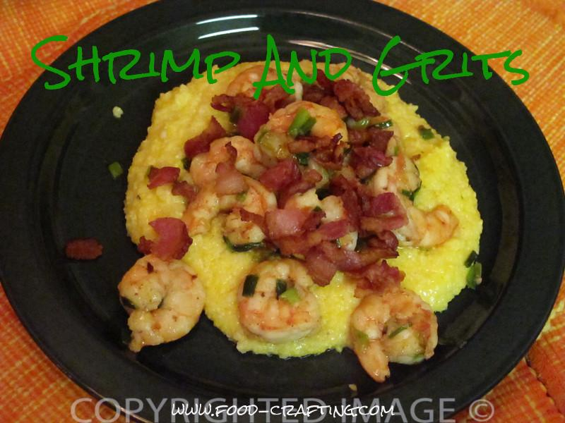 Best Shrimp Grits Ever