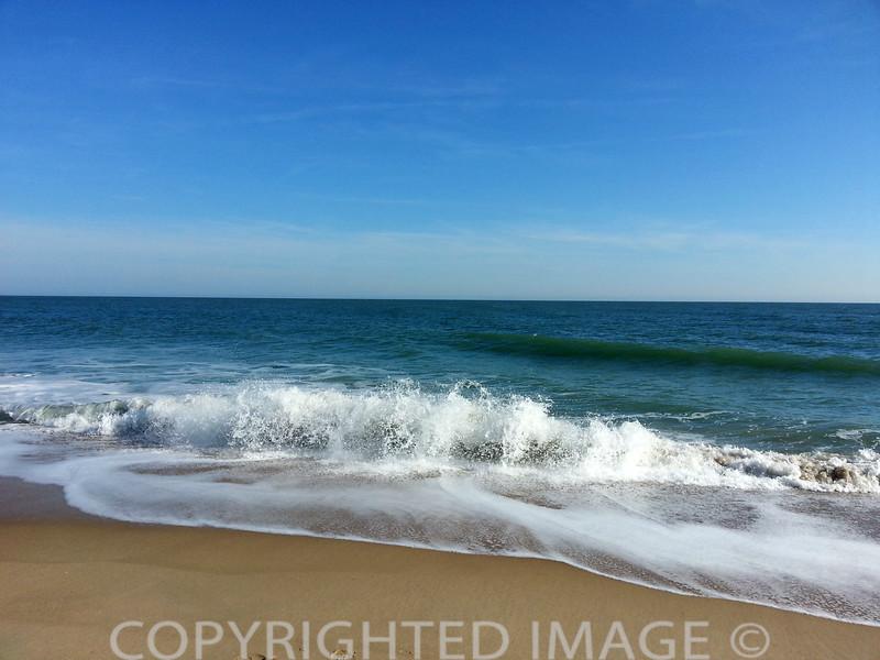 A Delaware Beach