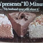 Baker's® Frozen Ten minutesPies