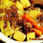 Easy Irish Lamb Stew Recipe: How To Make It With Guinness!