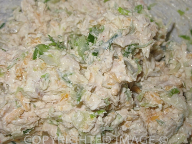 ... pork. We'd love to hear how you prepare Chicken Enchiladas Supreme