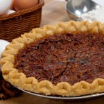 Karo® Chocolate Pecan Pie: Easy Showstopper Dessert