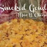 Smoked Gouda Mac 'n Cheese