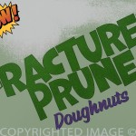 Fractured Prune Doughnuts: Sweetest Beach Week Tradition