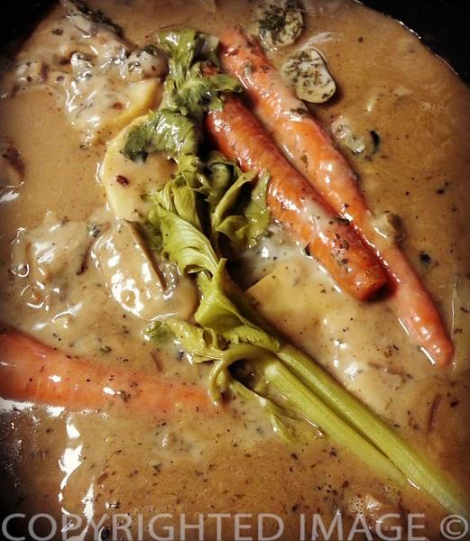 easy beef pot roast recipe