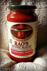 Rao's® Homemade Marinara - easy italian meatloaf recipe