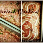 Veal Meatloaf