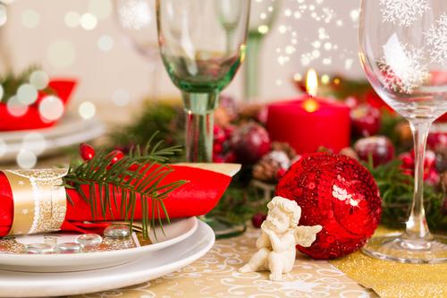 Homestyle Holiday recipes © ingridat
