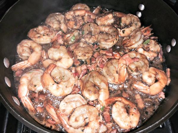 Easy Seafood Marinade | food-crafting.com