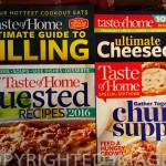 Taste of Home Cooking Magazine