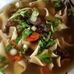 Easy Homemade Mushroom Soup: Comfort Food In A Simple Recipe