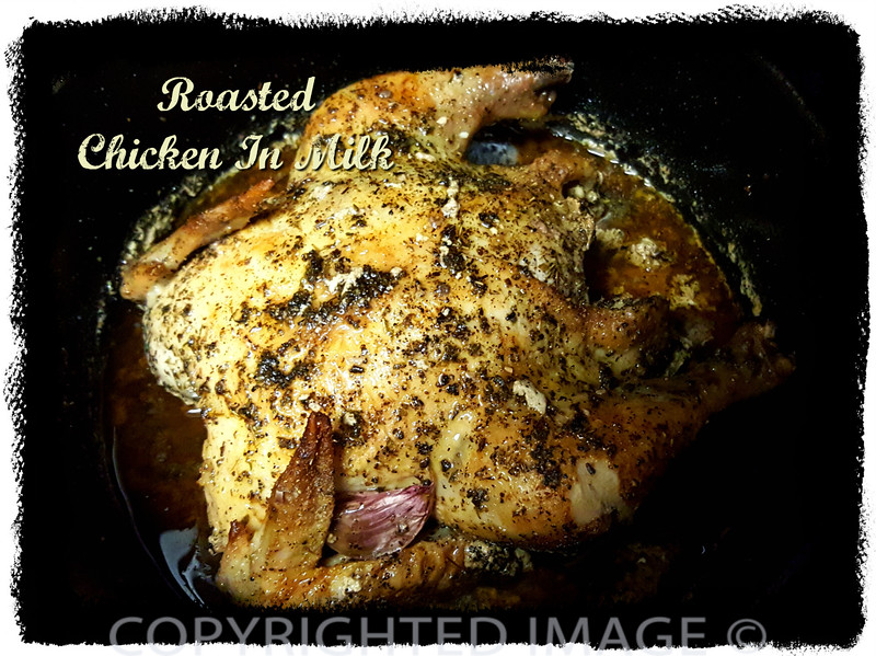 jamie oliver milk chicken recipe