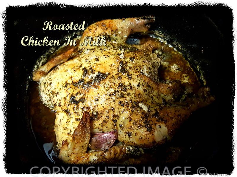 jamie oliver milk chicken recipe