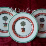 Best Christmas Holiday Dinnerware Sets: Seasonal Table Settings