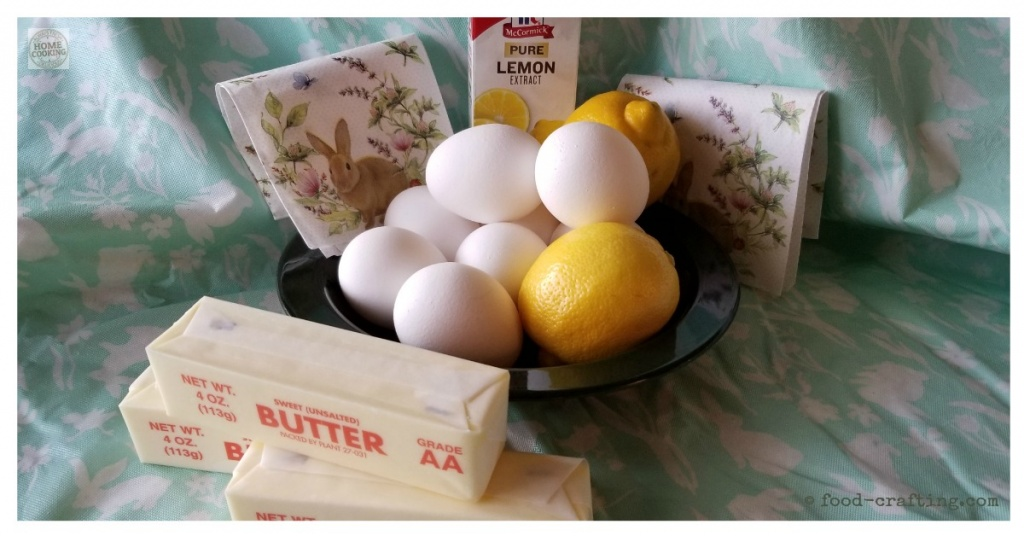 fresh-lemon-pound-cake-ingredients