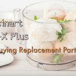 Cuisinart DLC-X Plus: Where To Buy Replacement Parts