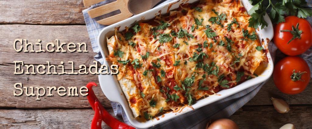 chicken-enchiladas-supreme-cheese