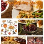 Thanksgiving Meal Menu Ideas: Simple Solution To The Best Menu Plans
