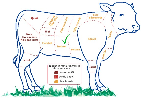 veal-meat-cuts