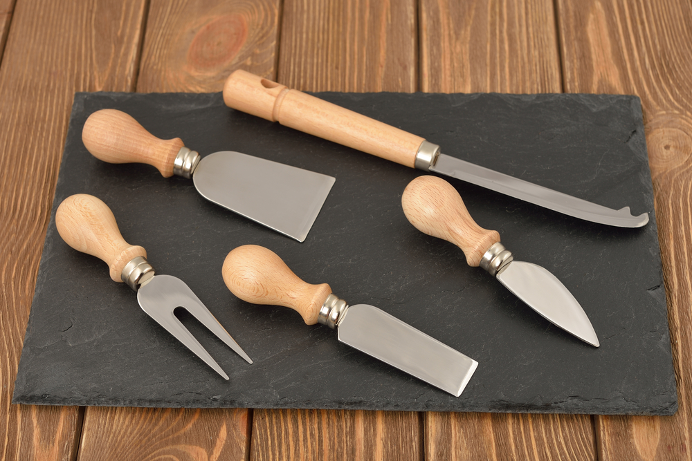 cheese board knife sets