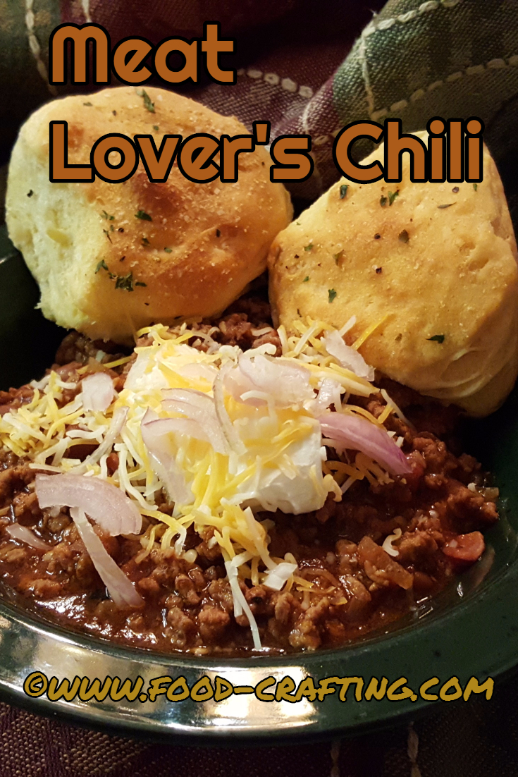 best meat chili recipe