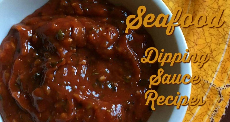 seafood-dipping-sauce-recipes