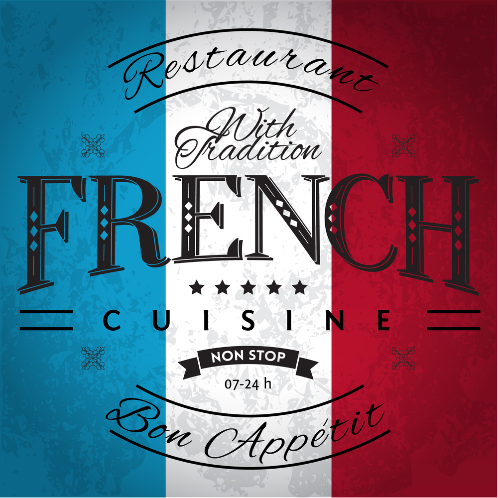 Unlock French language recipes lost in translation