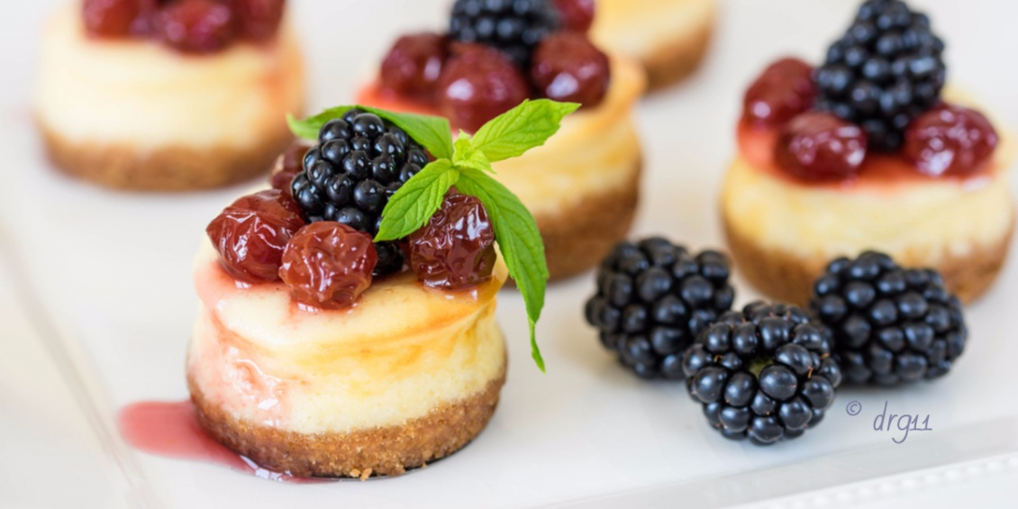 bite-size-cheesecake-recipes