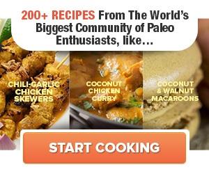 Paleo Main Cookbook