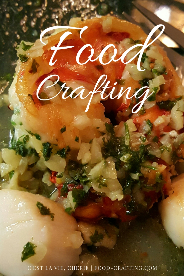 Home Style Food Crafting recipes | food-crafting.com