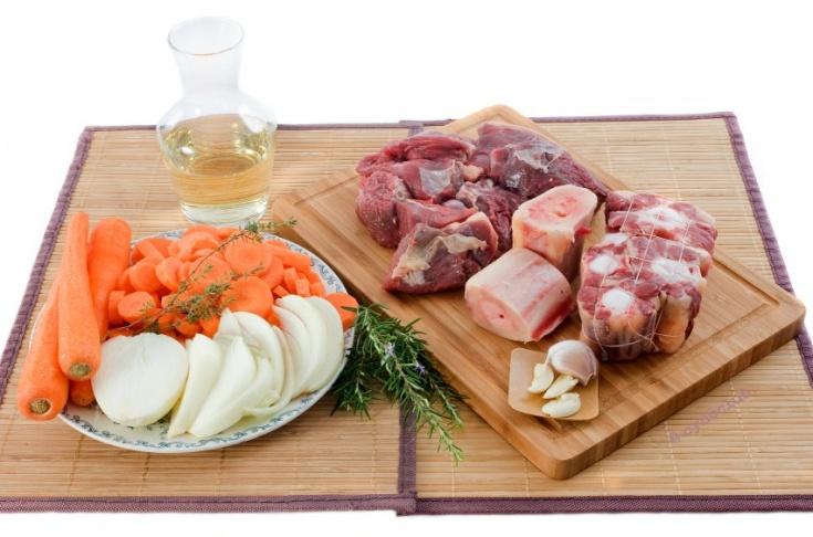 Beef Bone Stock Recipe