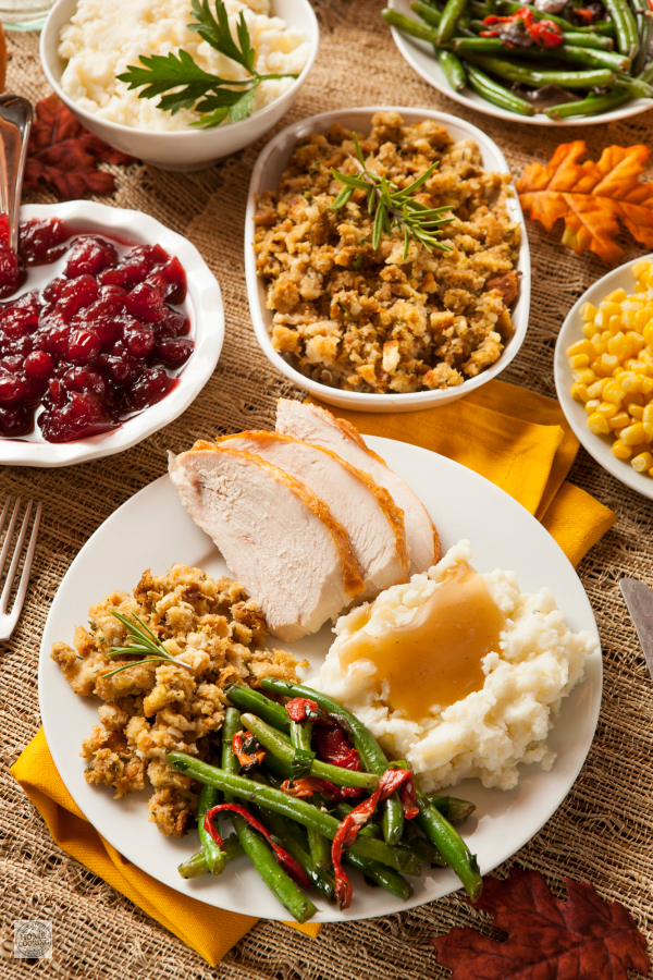 best-thanksgiving-dinner-recipes